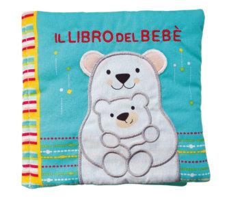 Il libro del bebè - Orsi - AA.VV. - Edizioni EL - 9788847735880