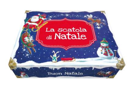 La scatola di Natale - AA. VV. - Emme Edizioni - 9788867148189