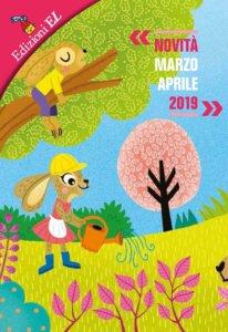 Cataolgo marzo-aprile 2019