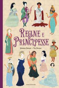 Regine e principesse - Rotondi-Taccone - Emme Edizioni - 9788867148387