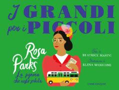 Rosa Parks - La signora che restò seduta - Masini-Maricone - Emme Edizioni - 9788867148318