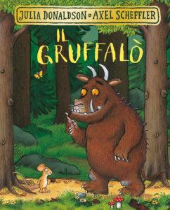 Il Gruffalò - Donaldson-Scheffler - Emme Edizioni - 9788867147908