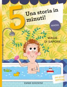 Magie di sapone -  Campello-Bolaffio - Emme Edizioni - 9788867148523