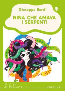 Nina che amava i serpenti - Bordi-Pini - Edizioni EL - 9788847736566