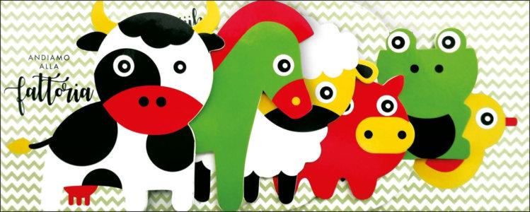 Andiamo alla fattoria - AA.VV. | Emme Edizioni