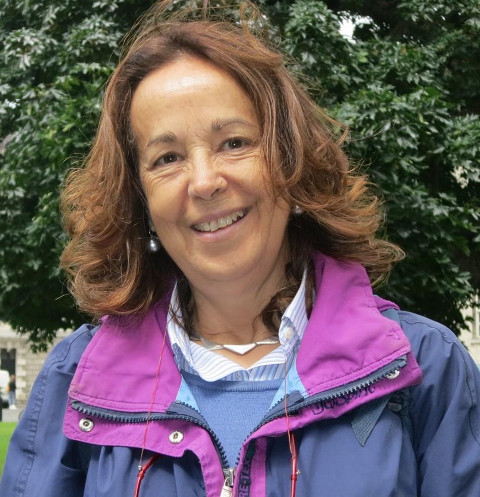 Anna Sarfatti foto
