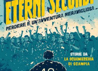 Eterni secondi - Perdere è un'avventura meravigliosa - Esposito La Rossa/Conti | Einaudi Ragazzi