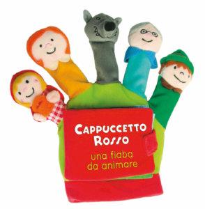 Cappuccetto Rosso - Una fiaba da animare - AA.VV. | Edizioni EL