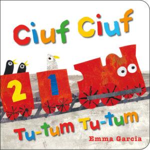 Ciuf Ciuf Tu-tum Tu-tum - Garcia | Emme Edizioni