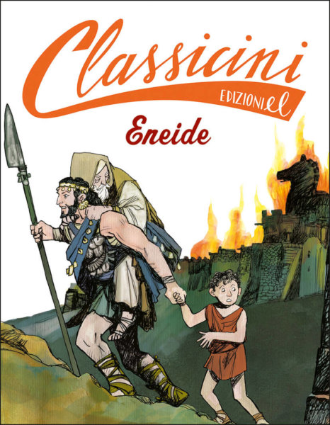 Eneide - Morosinotto/Visintin | Edizioni EL