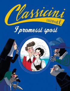 I promessi sposi - Piumini/Not | Edizioni EL