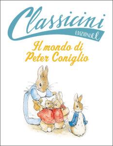 Il mondo di Peter Coniglio - Rossi/Potter | Edizioni EL