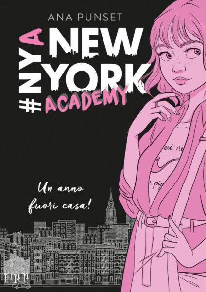 New York Academy - Un anno fuori casa! - Punset/Mallol | Edizioni EL