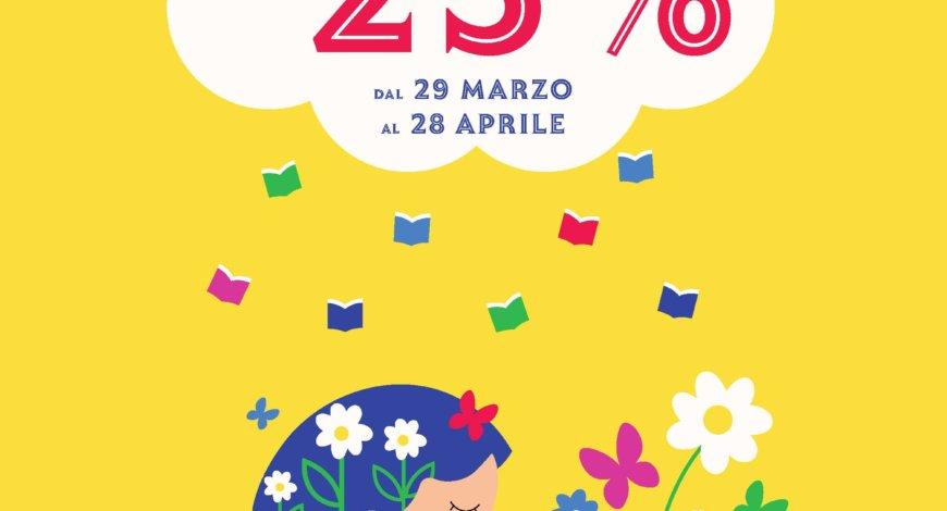 Promo istituzionale primavera 2019 - Edizioni EL