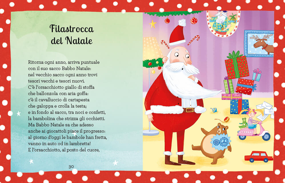 Poesie Di Natale In Rima.Le Piu Belle Storie E Rime Di Gianni Rodari Per I Piccoli Rodari Paganelli Edizioni El