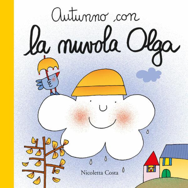 Autunno con la nuvola Olga - Costa | Emme Edizioni