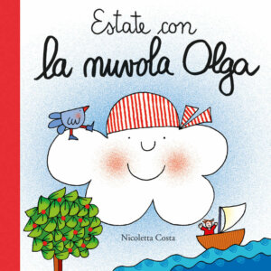 Estate con la nuvola Olga - Costa | Emme Edizioni