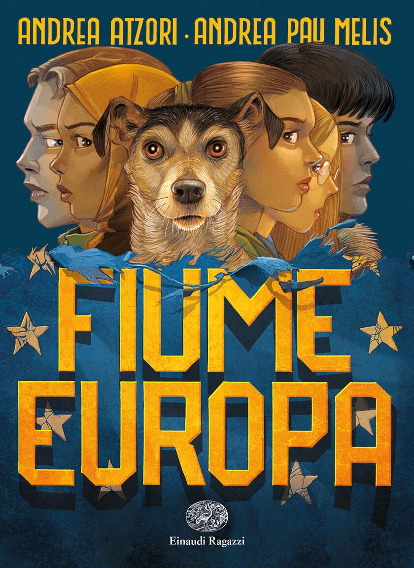 https://www.edizioniel.com/wp-content/uploads/2019/06/Fiume-Europa-Atzori-e-Pau-Einaudi-Ragazzi-9788866565369.jpg