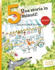 Gelato per tutti! - Campello/Motzo | Emme Edizioni