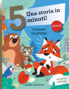 I funghi velenosi - Campello/Cerato | Emme Edizioni