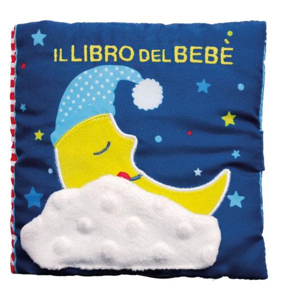 Il libro del bebè - Luna - AA.VV. | Edizioni EL