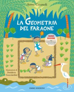 La geometria del Faraone - Cerasoli/Guicciardini | Emme Edizioni