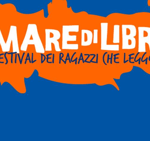Logo mare di libri