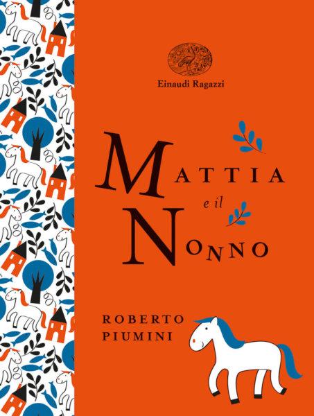 Mattia e il nonno - Piumini/Buchholz | Einaudi Ragazzi