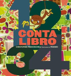 Conta Libro - Franceschelli/Peskimo | Emme Edizioni