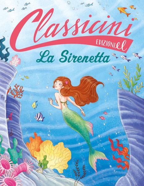 La Sirenetta - Rossi/Tedeschi | Edizioni EL