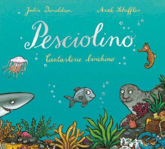 Pesciolino - Donaldson/Scheffler | Emme Edizioni