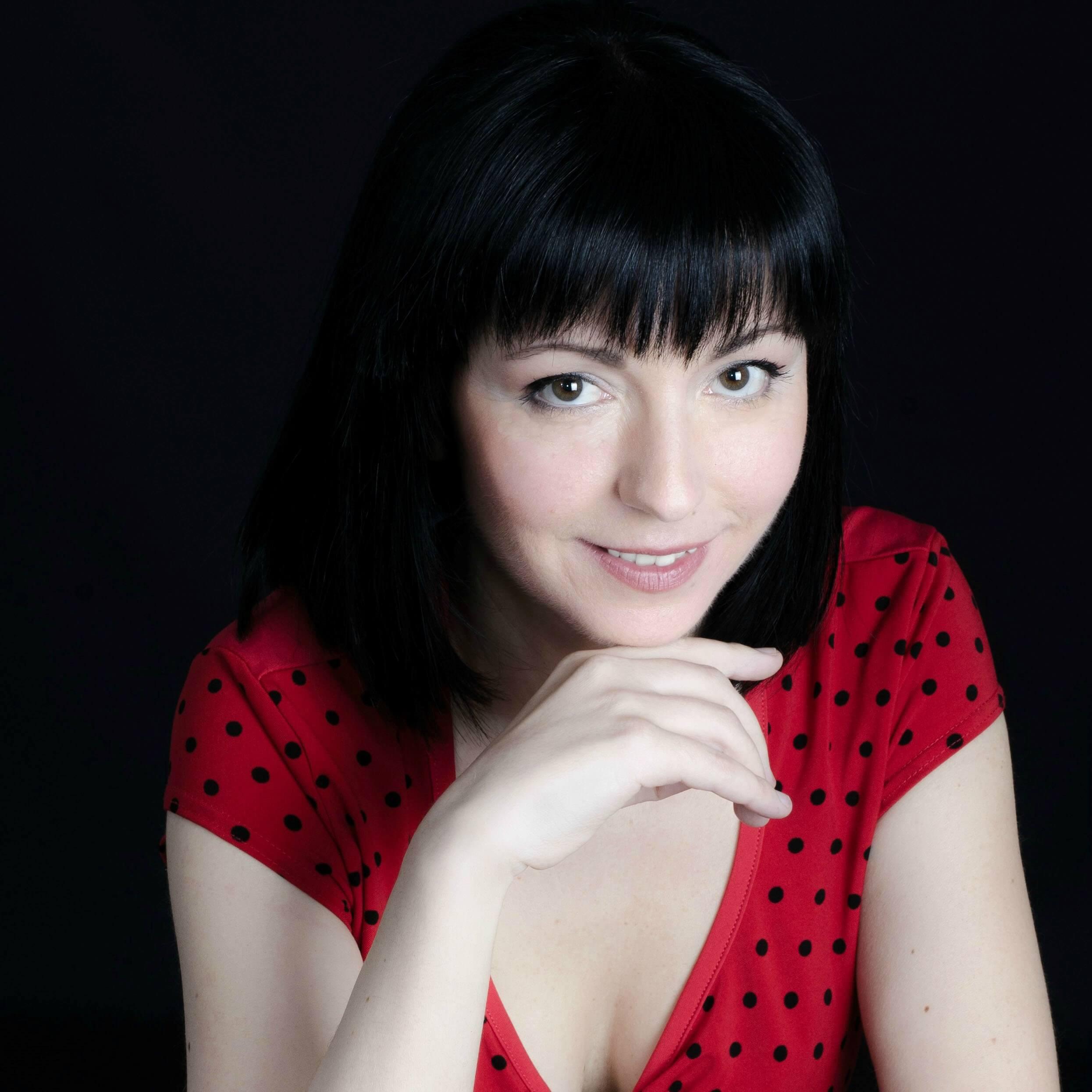 Sabrina Rondinelli foto