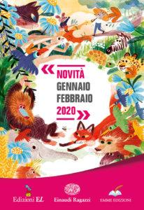 Edizioni EL - Tutte le novità di gennaio e febbraio 2020