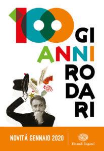 100 Gianni Rodari - novità gennaio 2020
