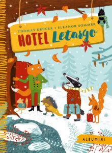 Hotel Letargo - Krueger/Sommer | Emme Edizioni