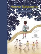 Nonno Terremoto. Un bambino nel 1938 - Alidori e Susini/Ruta | Einaudi Ragazzi
