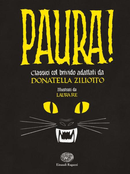 Paura! Classici col brivido - Ziliotto/Re | Einaudi Ragazzi
