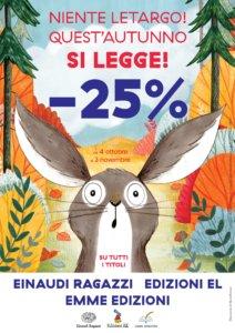 Promo Edizioni EL autunno 2019