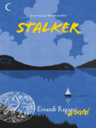 Stalker - Nicastro | Einaudi Ragazzi