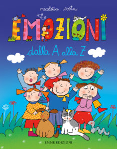 Emozioni dalla A alla Z - Costa | Emme Edizioni