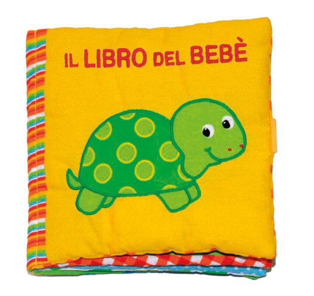 Il libro del bebè - Animali a pois - AA.VV | Edizioni EL