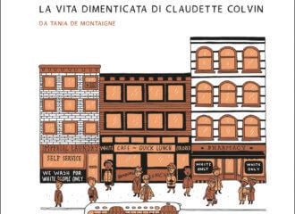 Nera - La vita dimenticata di Claudette Colvin - Plateau | Einaudi Ragazzi