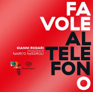 Favole al telefono -  Rodari | Einaudi Ragazzi