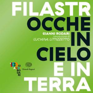 Filastrocche in cielo e in terra - Rodari | Einaudi Ragazzi