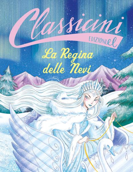 La Regina delle Nevi - Vaccarino/Tedeschi | Edizioni EL