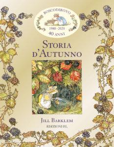 Storia d'Autunno - Barklem | Edizioni EL