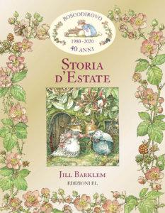 Storia d'Estate - Barklem | Edizioni EL