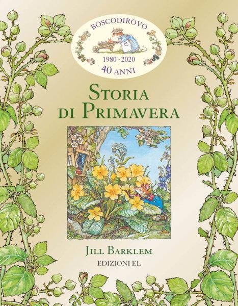 Storia di Primavera - Barklem | Edizioni EL