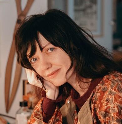 Beatrice Alemagna - foto sito