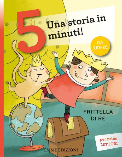 Frittella di re - Campello/Carabelli | Emme Edizioni